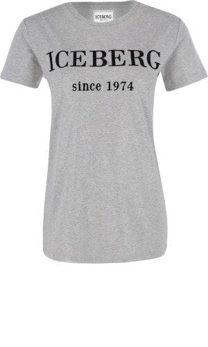 Iceberg T-shirt   Regular Fit