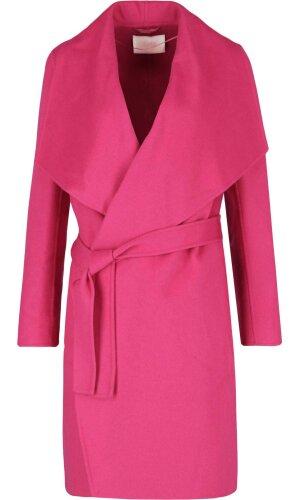 Boss Wełniany płaszcz Catifa1 | Regular Fit