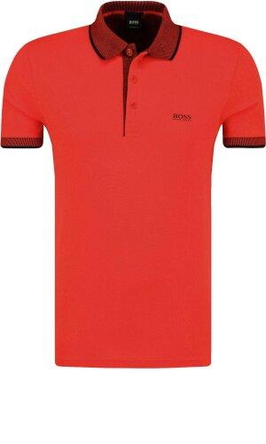 Boss Athleisure Polo Paule 2 | Slim Fit | pima