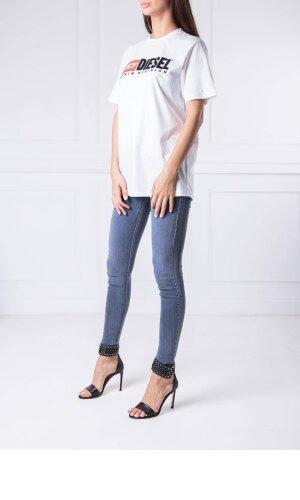Diesel Jeansy Slandy | Super Skinny fit | regular waist
