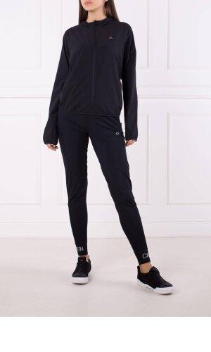 Calvin Klein Performance Jacket WIND LOGO | Regular Fit