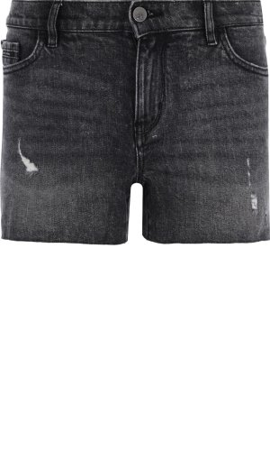 Calvin Klein Jeans Szorty Raw-C | Skinny fit | mid rise