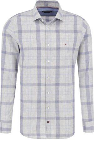 Tommy Hilfiger Tailored Koszula Check classic | Slim Fit