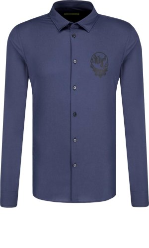 Versace Jeans Shirt | Extra slim fit