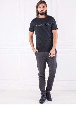 Michael Kors T-shirt CITIES GRAPHIC TEE   Slim Fit
