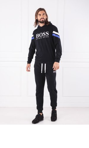 Boss Bluza Authentic | Regular Fit