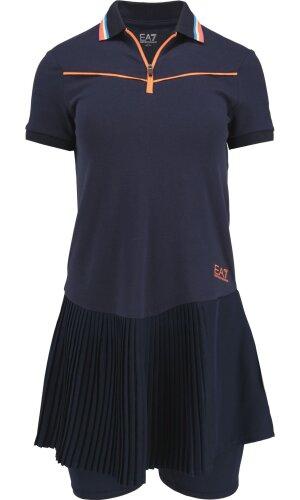 EA7 Sukienka do tenisa + szorty