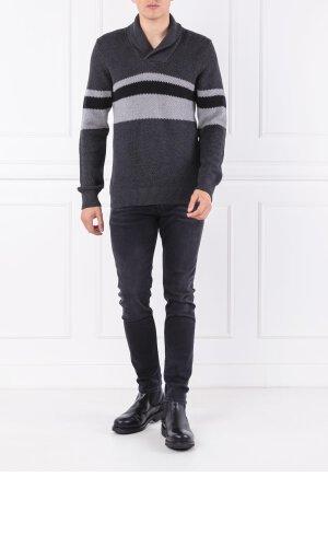 Armani Exchange Sweter | Regular Fit