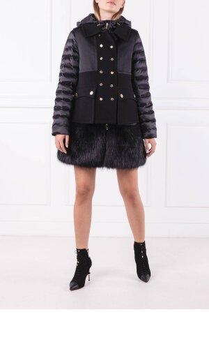 Elisabetta Franchi Jacket 2in1   Regular Fit