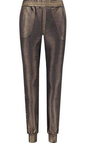 MYTWIN TWINSET Spodnie dresowe | Regular Fit