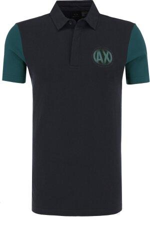 Armani Exchange Polo   Regular Fit