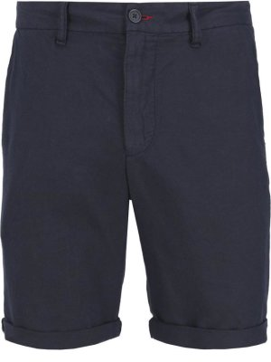 Guess Jeans Lniane szorty   Regular Fit