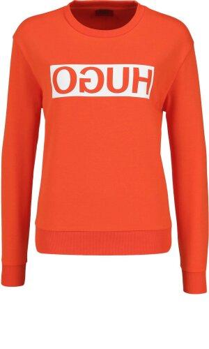 Hugo Sweatshirt Nicci | Relaxed fit