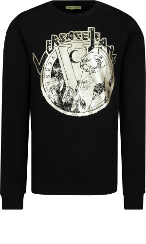 Versace Jeans Sweatshirt | Slim Fit