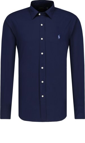 Polo Ralph Lauren Koszula   Slim Fit   cotton stretch