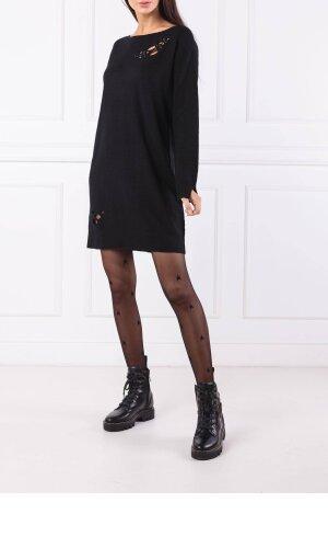 MYTWIN TWINSET Wool dress