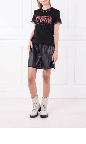 MYTWIN TWINSET Shorts | Regular Fit