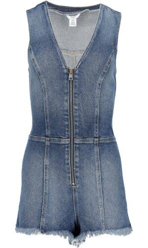Guess Jeans Jumpsuit Jennifer Lopez | Slim Fit | denim