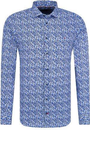 Tommy Hilfiger Tailored Koszula CHECK CLASSIC   Slim Fit