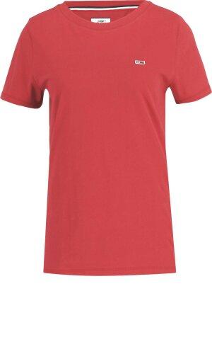 Tommy Jeans T-shirt TJW TOMMY CLASSICS T | Boyfriend fit