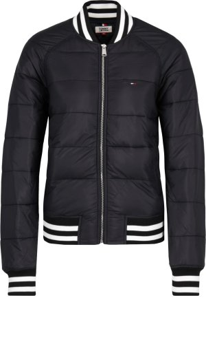 Tommy Jeans Kurtka bomber TJW QUILTED | Regular Fit