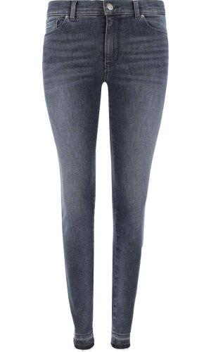 Boss Orange Spodnie Atlanta | Skinny fit | mid rise
