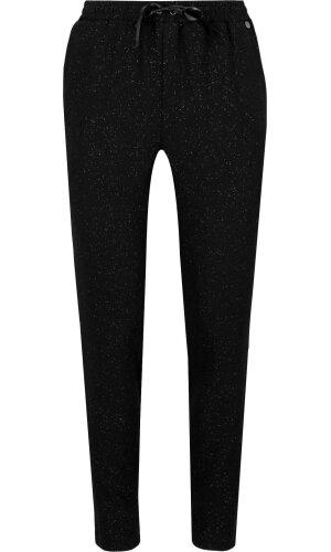 Liu Jo Spodnie dresowe | Regular Fit
