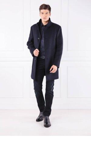 Joop! COLLECTION Wool coat Maron