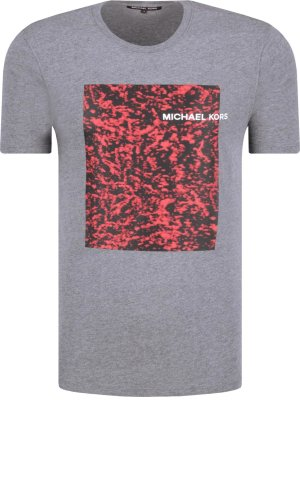 Michael Kors T-shirt WINTER VOLCANO GRPHIC | Regular Fit