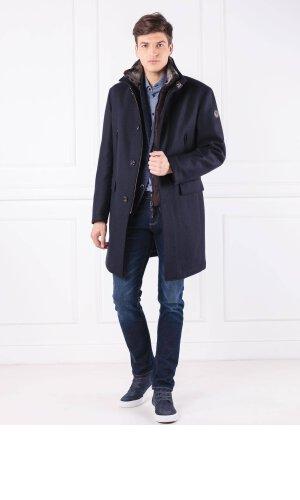 Joop! COLLECTION Wool coat Mikos
