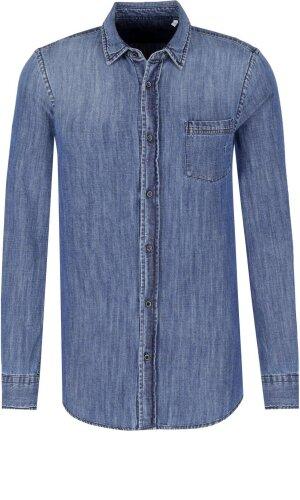 Trussardi Jeans Koszula | Regular Fit