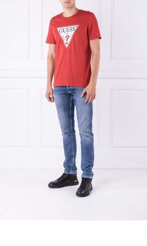 Guess Jeans T-shirt | Regular Fit