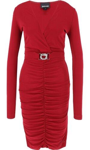 Just Cavalli Dress | Slim Fit