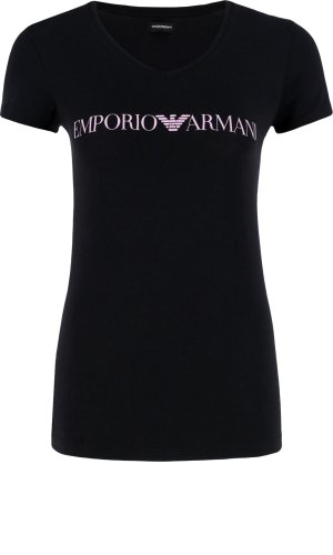 Emporio Armani T-shirt | Regular fit | Stretch