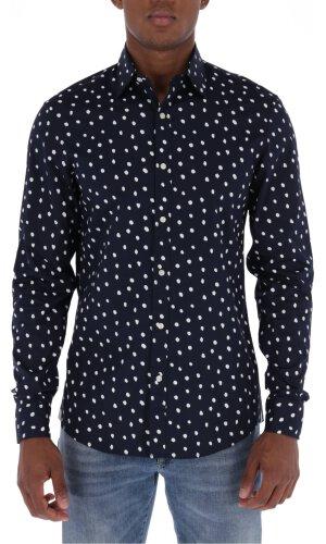 Michael Kors Koszula | Slim Fit