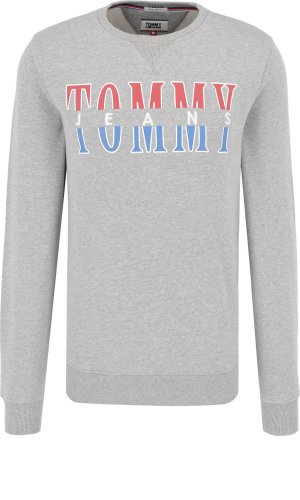 Tommy Jeans Bluza Essential Graphic | Regular Fit