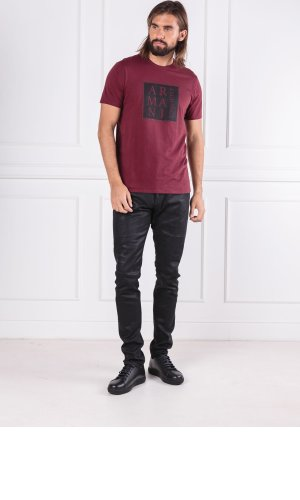 Armani Exchange T-shirt | Regular Fit