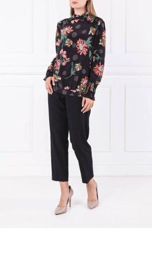Boss Casual Silk blouse Clipa | Regular Fit