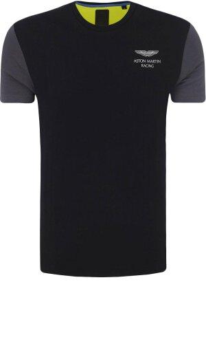 Hackett London T-shirt AMR MULTI T   Slim Fit