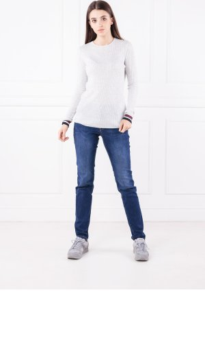 Tommy Jeans Sweater | Slim Fit