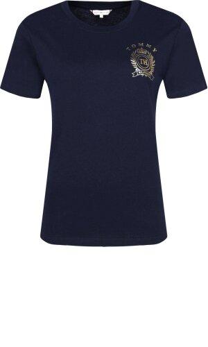 Tommy Hilfiger T-shirt MINA C-NK TEE SS | Regular Fit