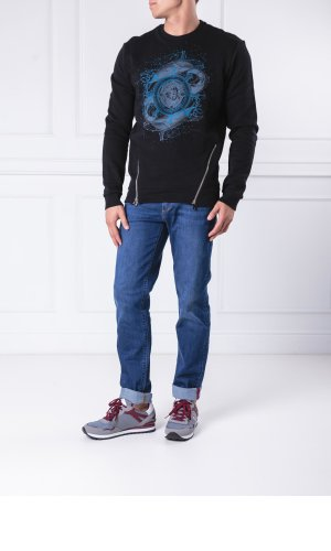 Trussardi Jeans Sweatshirt | Regular Fit