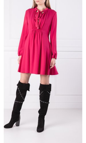 Red Valentino Dress | Slim Fit