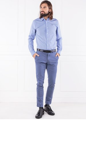 Tommy Jeans Koszula TJM ORIGINAL STRETCH | Slim Fit