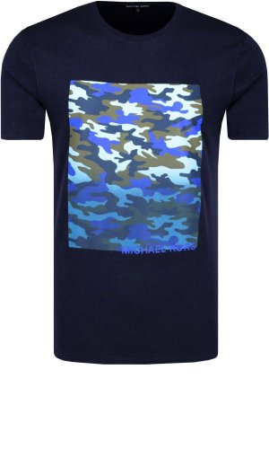 Michael Kors T-shirt Camouflage | Regular Fit