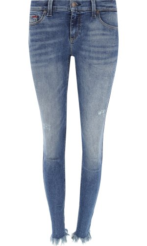Tommy Jeans Jeansy NORA | Skinny fit