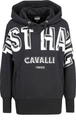 Just Cavalli Bluza | Loose fit