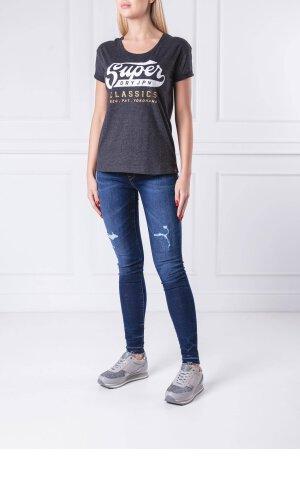 Superdry T-shirt | Boyfriend fit