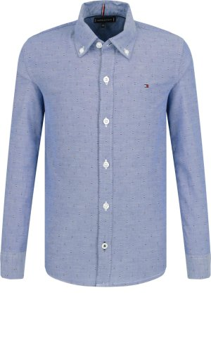 Tommy Hilfiger Shirt ESSENTIAL PRINTED | Regular Fit