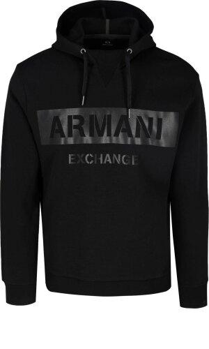 Armani Exchange Bluza | Regular Fit